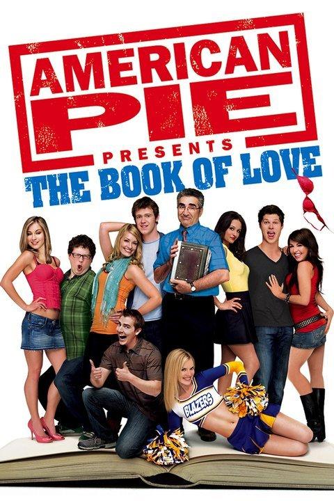 american pie 1-7