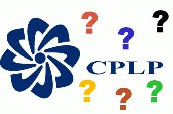 Que faz a CPLP no domínio da divulgação da língua portuguesa?