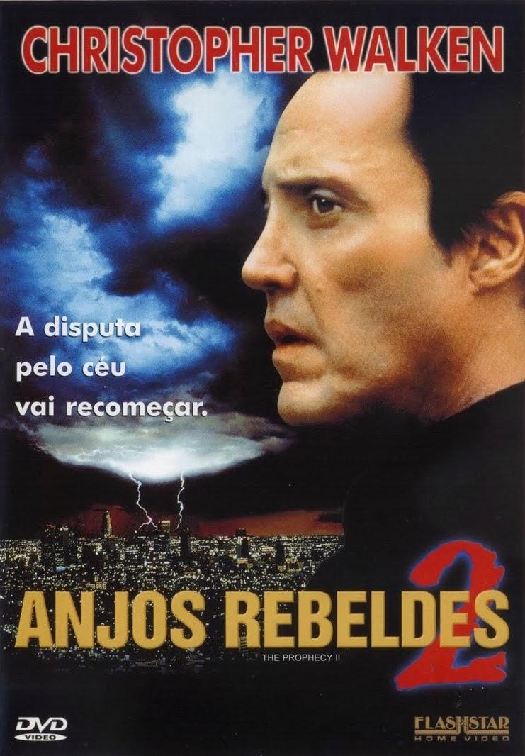 Anjos Rebeldes 2 – Dublado (1998)