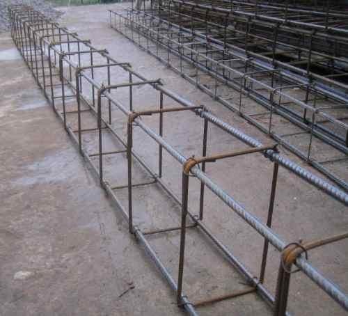 Concreto reforzado separaci n de varilla y recubrimiento - Varillas de acero precio ...