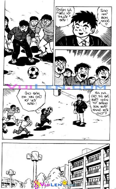 Jindodinho - Đường Dẫn Đến Khung Thành III  Tập 14 page 103 Congtruyen24h