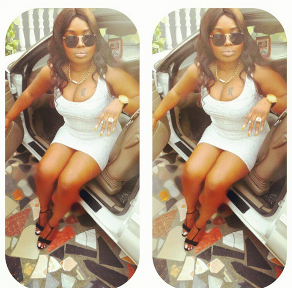 halima abubakar endorsement deal