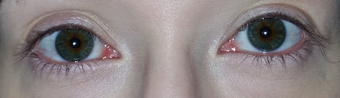 Givenchy Phenomen'Eyes Mascara in Deep Brown before