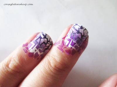 nail art del giorno