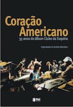 Coração Americano – Andréa Estanislau