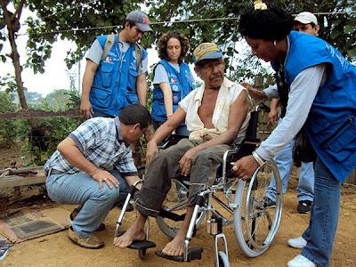 algún tipo de discapacidad y recibes el bono de desarrollo humano ...