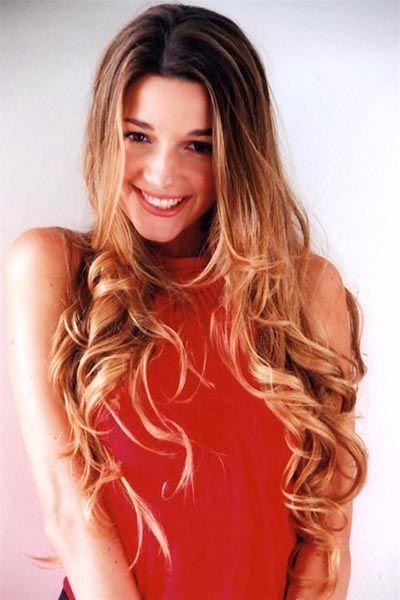 Micaela Breque en Playboy TV - Novia de Andres Calamaro
