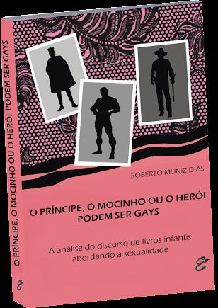 O príncipe, o mocinho ou o herói podem ser gays (Foto: Divulgação)