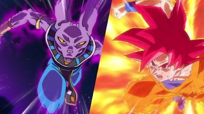 Dragon Ball Super Episódio 13