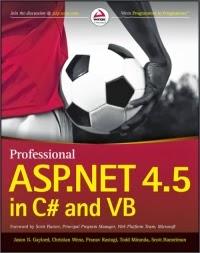 Libro ASP.Net 4.5