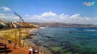 What's UP - Las Canteras