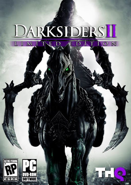 Darksiders I PC SKIDROW Crack Download