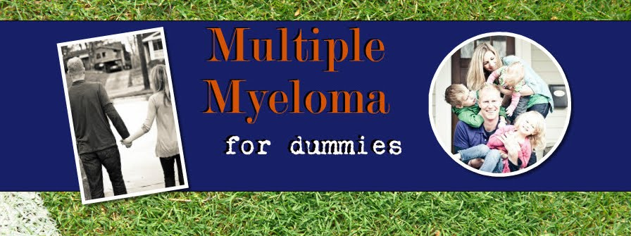multiple myeloma for dummies