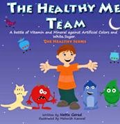 The Healthy Me Team Ebook