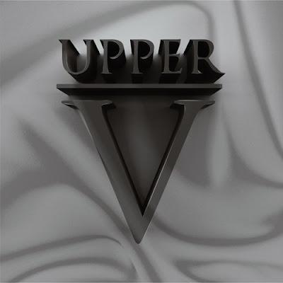 UPP∑R - VERONICA EP