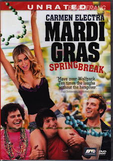 Mardi Gras:Spring Break มาร์ติ กราส สามโจ๋ซ่าส์ปาร์ตี้สะบึม [พากย์ไทย]