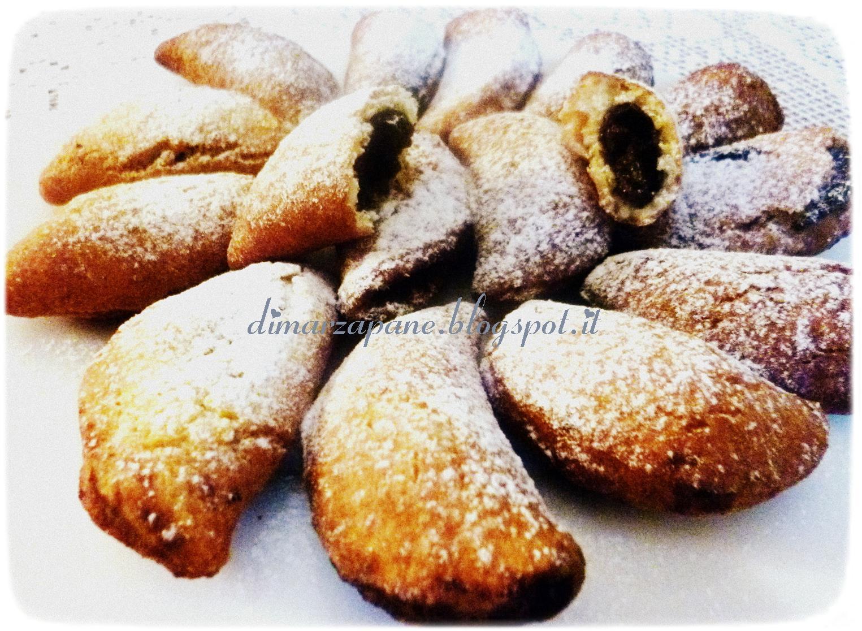 tortelli dolci fritti... alla fermata del carnevale!!!