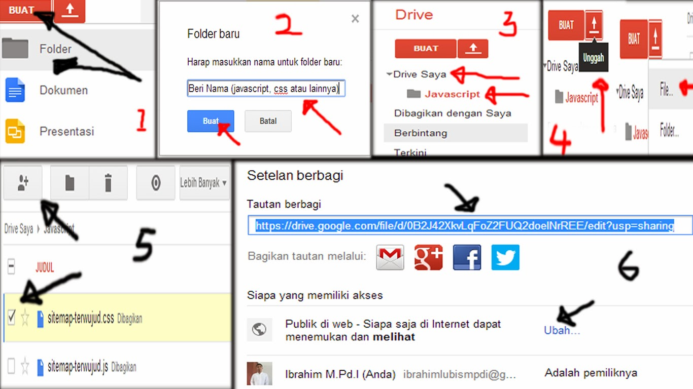 Top5-GoogleDrive