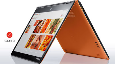 lenovo YOGA 3 14 inches convertible laptop