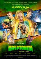 Kryptonita (2015) online y gratis