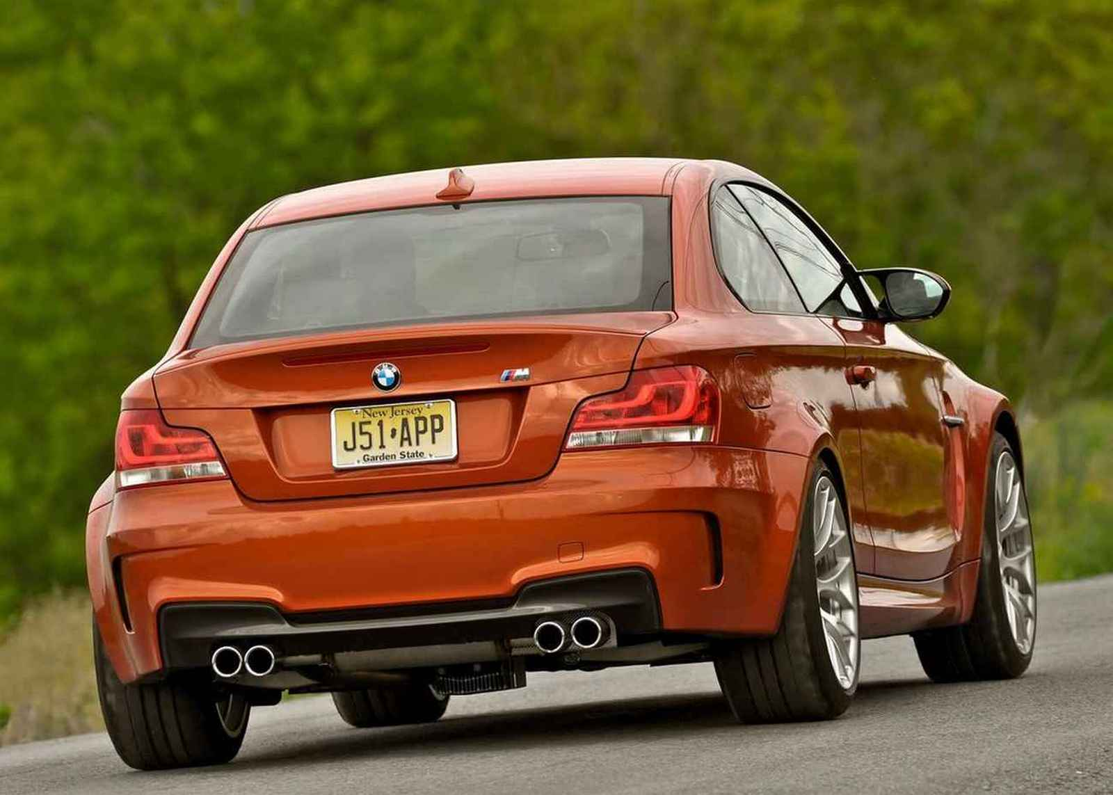 BMW 1 Series M Coupe US |Clickandseeworld is all about Funny|Amazing ...
