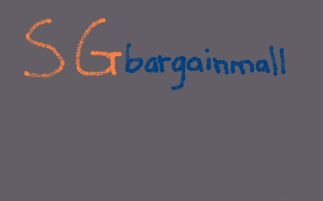 SGbargainmall