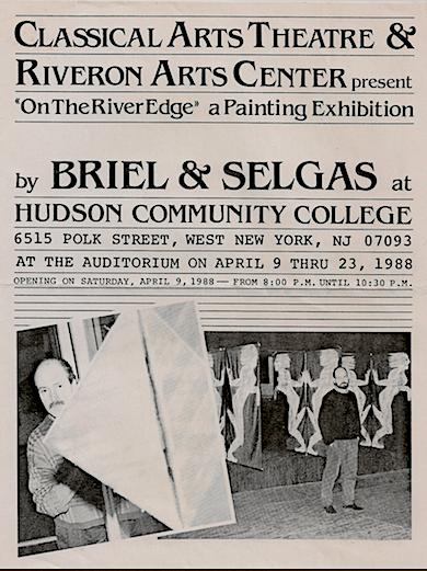 Briel & Selgas / 1988