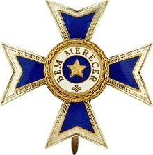 Ordem de Mérito