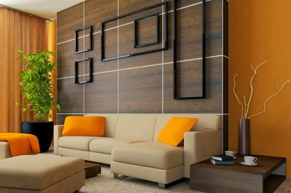 home improvement industry trend alert - wall treatments - the diy