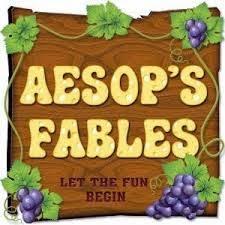 Fables - Διαβάζω μύθους