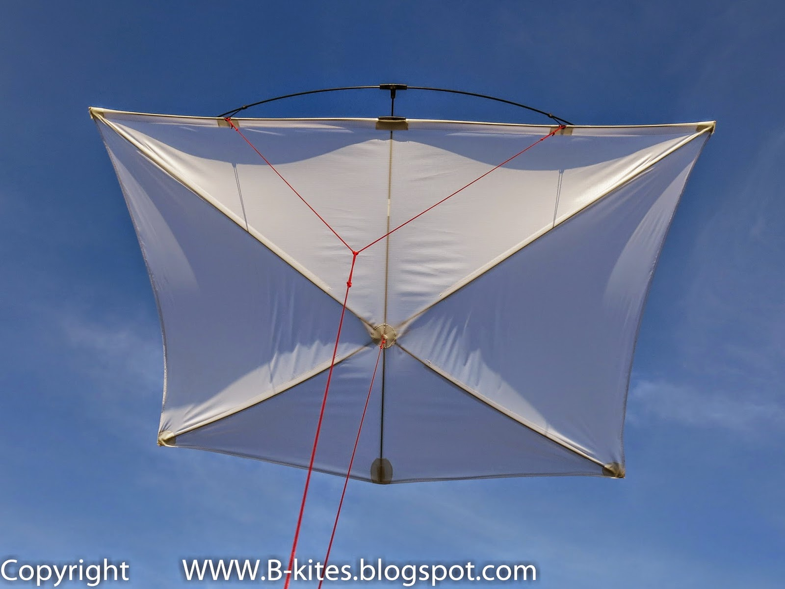 how to build a good kite