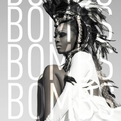 Photo Dawn Richard - Bombs Picture & Image