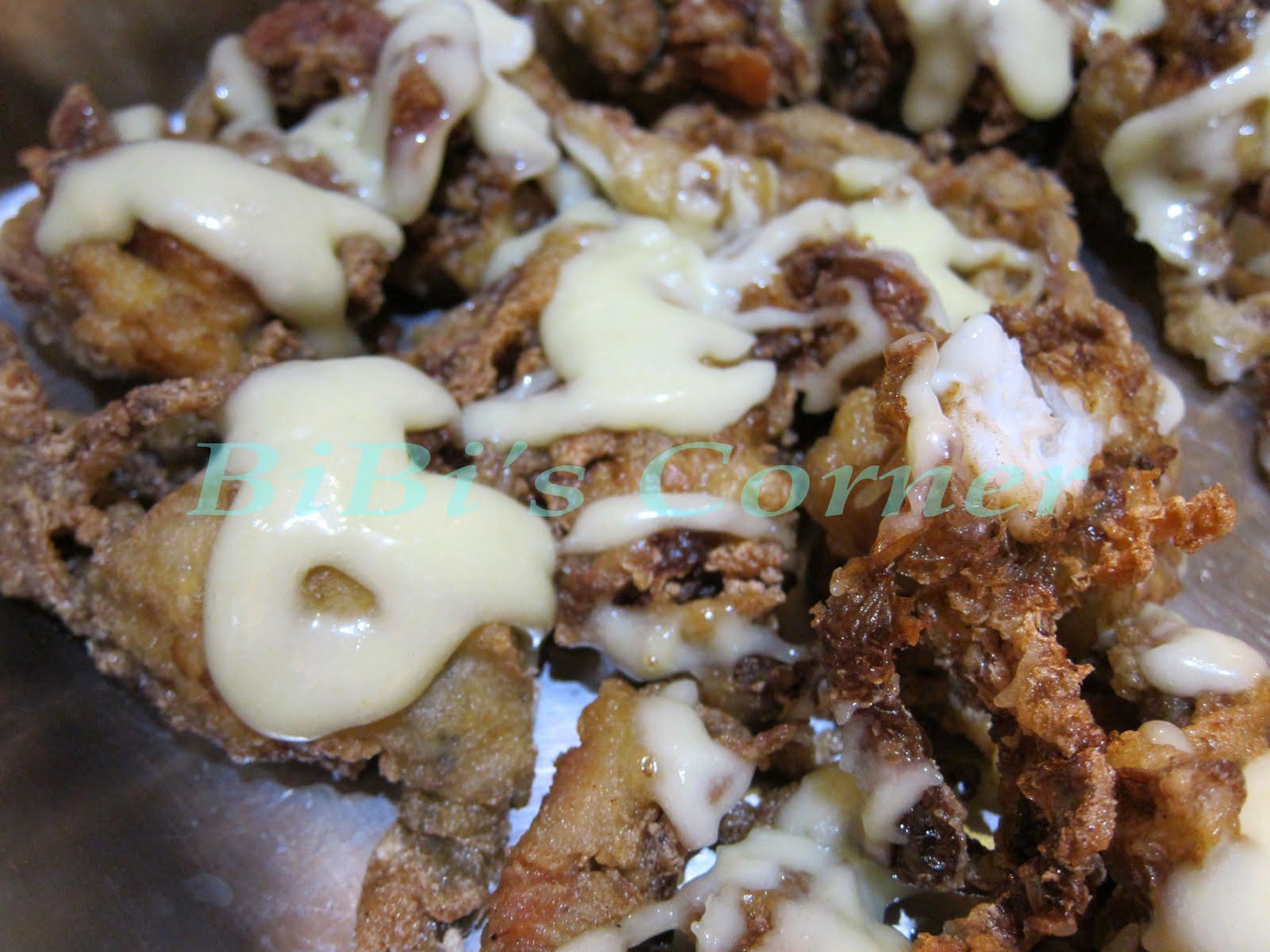 photo Mango Rice Pudding with Chocolate Shavings