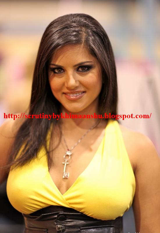 Fter Being Evicted From Bigg Boss Pornstar Sunny Leone Targeted