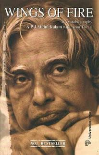 A.P.J Abdul Kalam eBook