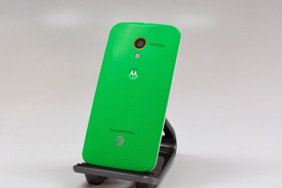 Moto Android 4.4 Update