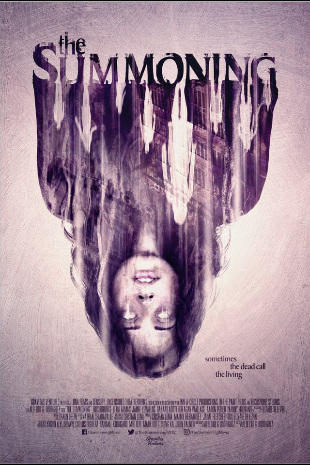 Watch Movies The Summoning (2017) Full Free Online
