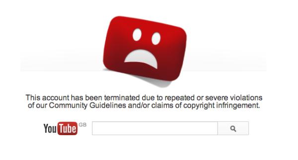 تحذير وسيط بشركة يوتوب سرب لي خبر خطير جدا ! إنتبهوا الا يتم حذف قناتكم على اليوتوب