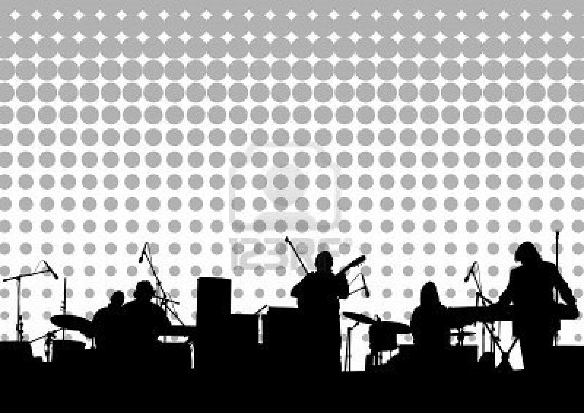 grupos y conciertos: