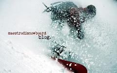 MAESTRO SNOWBOARD