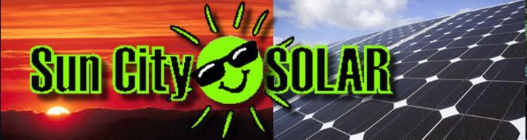 Sun City Solar Geraldton WA