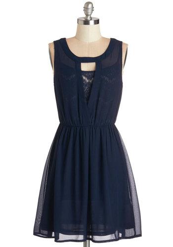 Fabulous Sleeveless Art Dress