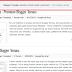 Blogger Etiketler Sayfasındaki Kutuyu Şekillendirmek