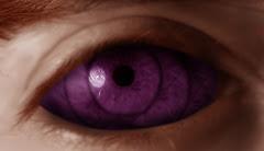 Ojos de Marlin