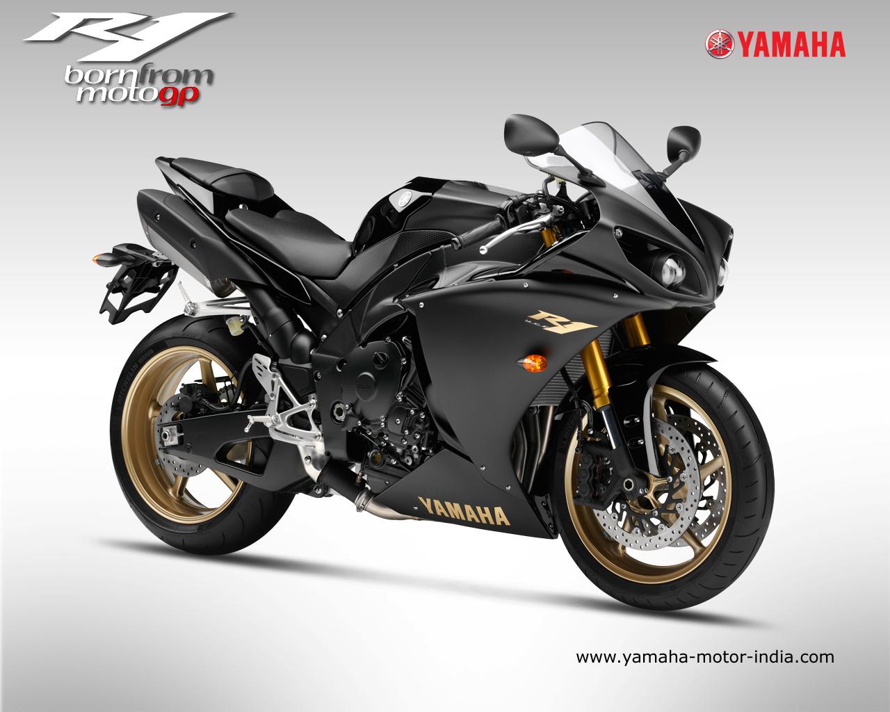 Market Price: Yamaha YZF-R1