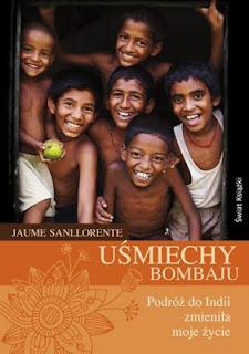 """Uśmiechy Bombaju"" - Jaume Sanllorente"