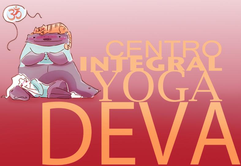 centro integral yoga deva