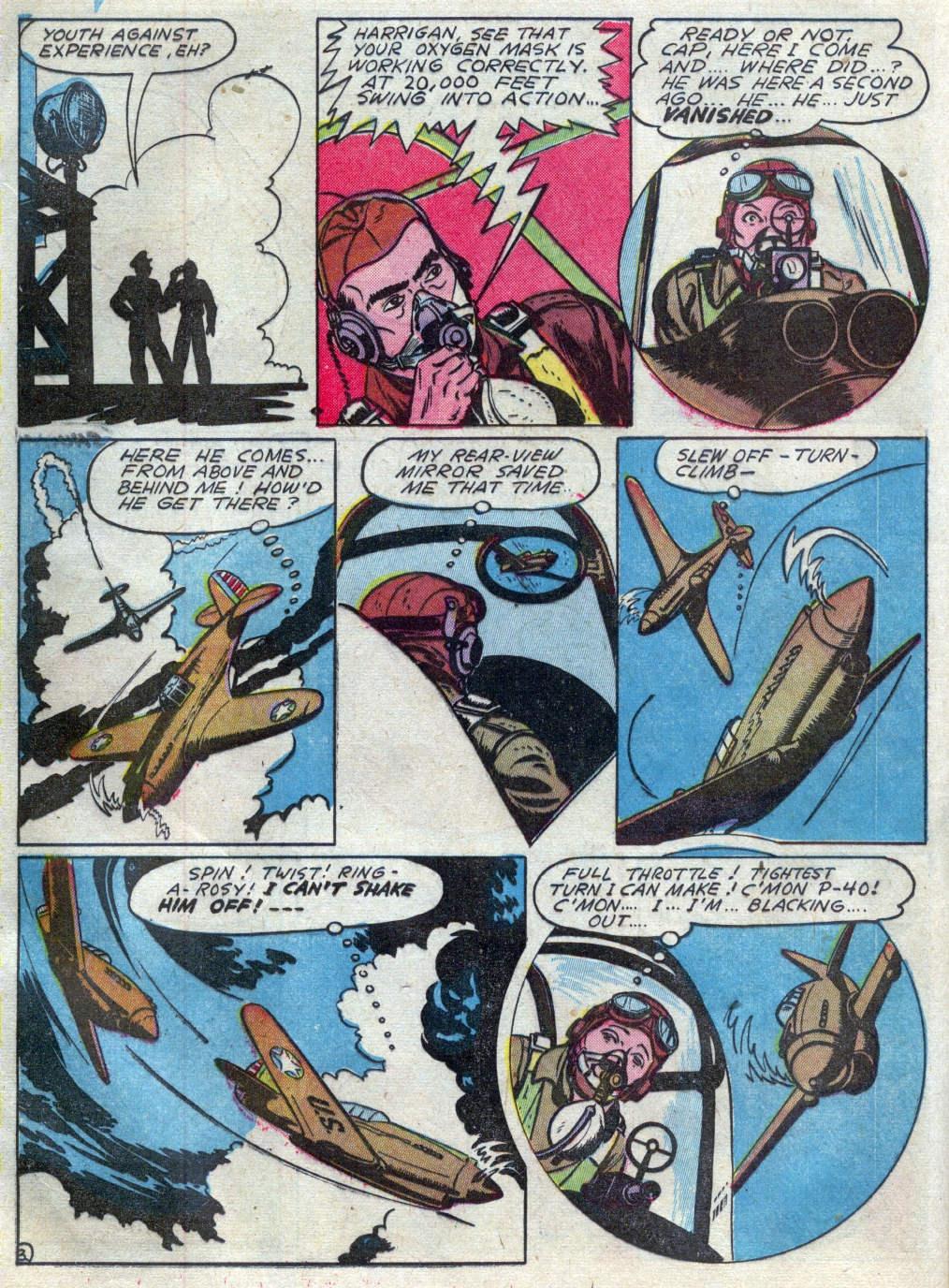 Read online All-American Comics (1939) comic -  Issue #45 - 28