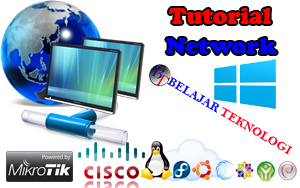 tutorial-jaringan