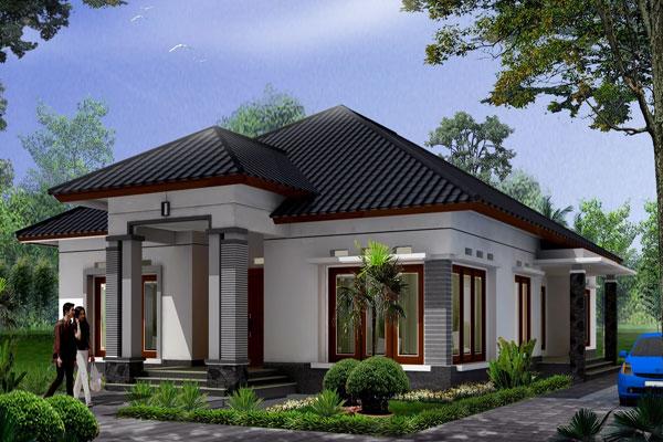 Galeri inspirasi Model Rumah Minimalis Type 21 Tingkat 2 Lantai 2015 yang keren